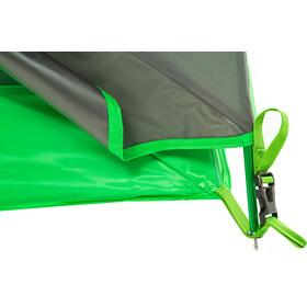 CAMPZ Lacanau 3P Tiendas de campaña, gris/verde